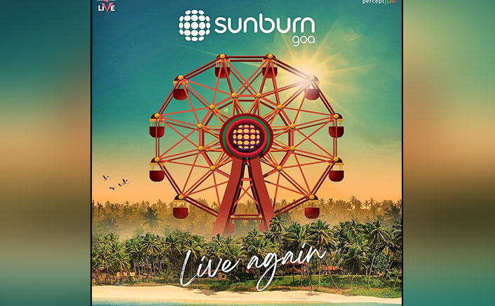 Sunburn Festival 2020 Is HAPPENING In Goa & Here Are The Safety Protocols