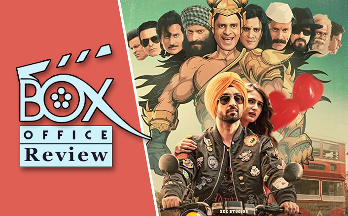 Suraj Pe Mangal Bhari Box Office Review