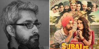 'Suraj Pe Mangal Bhari' director Abhishek Sharma urges B'wood to release films in theatres