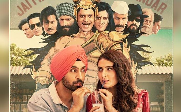 Suraj Pe Mangal Bhari set for theatrical release on Nov 15