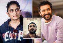 Suriya is very real in the film: 'Soorarai Pottru' director