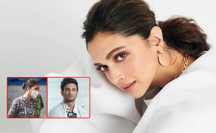 Sushant Singh Rajput News: Deepika Padukone's Manager Karishma Prakash Seeks Bail; The Late Actor's Polish Fan Wants People Not To Celebrate Halloween & Watch SSR's Movies Instead!