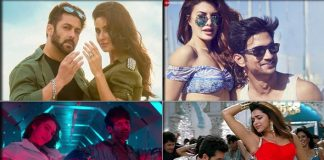 Swag Se Swagat To Haan Main Galat, Bollywood Songs For Your Intimate Diwali 2020 Party