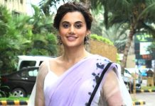 Taapsee Pannu starts working on 'Looop Lapeta'