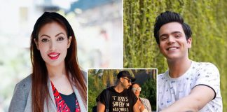 "Taarak Mehta Fame Raj Anadkat Reacts To Munmun Dutta's Pics; User Says, ""One More Malaika & Arjun"""