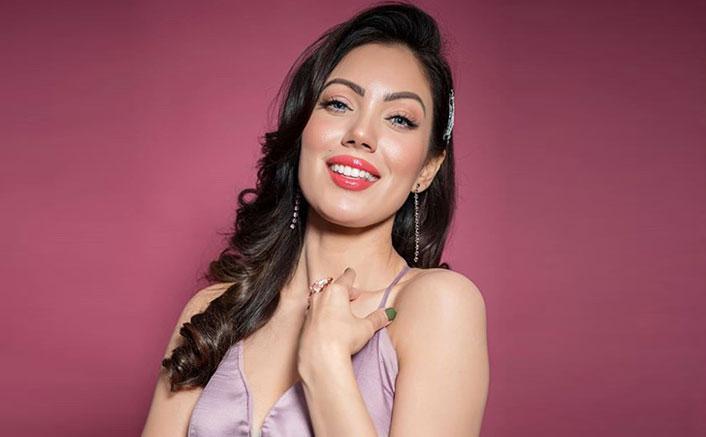 Taarak Mehta Ka Ooltah Chashmah Actress Munmun Dutta Looks Gorgeous In Her Latest Photoshoot Pics