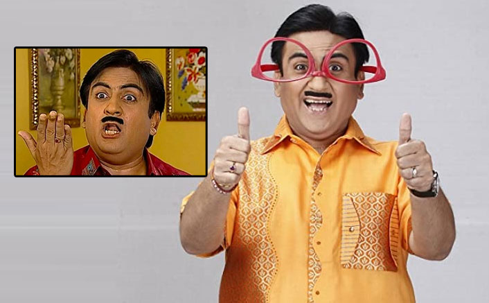 "Taarak Mehta Ka Ooltah Chashmah: Controversial Dialogue ""Ae Paagal Aurat"" Was Banned & Dilip Joshi REVEALS The Reason"