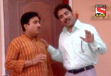 Taarak Mehta Ka Ooltah Chashmah: Dilip Joshi AKA Jethalal & Shailesh Lodha AKA Taarak's First Dialogue In The Show!