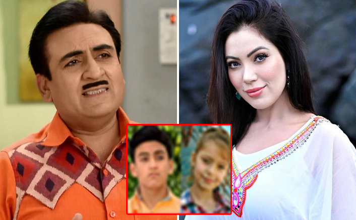 Taarak Mehta Ka Ooltah Chashmah: Dilip Joshi & Munmun Dutta's Childhood Version Is Screaming 'Kya Se Kya Hogaye Dekhte Dekhte'