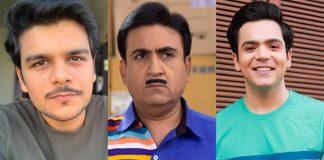 Taarak Mehta Ka Ooltah Chashmah: Bhavya Gandhi Or Raj Anadkat? Dilip Joshi On His Favourite 'Tapu'