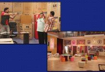 Taarak Mehta Ka Ooltah Chashmah: Gokuldham Club House & Gada Electronics' Godown Is The Same Place In Reality