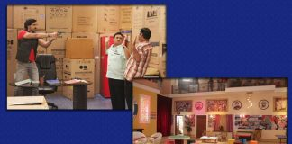 Taarak Mehta Ka Ooltah Chashmah: Gokuldham Club House & Gada Electronics' Godown Is The Same Place In Reality