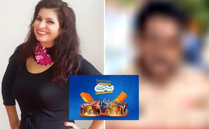 Jennifer Mistry Reveals Her Favourite Character From Taarak Mehta Ka Ooltah Chashmah