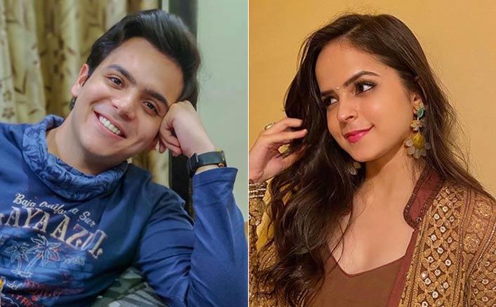 Taarak Mehta Ka Ooltah Chashmah: Palak Sidhwani & Raj Anadkat Aren't Friends