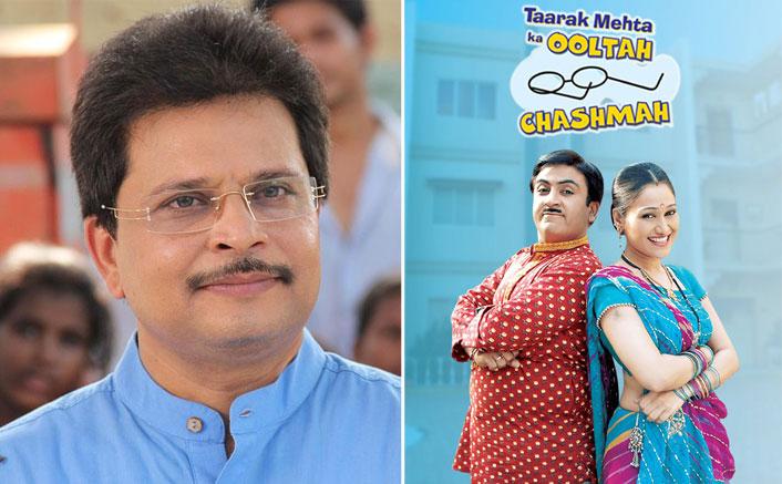 Taarak Mehta Ka Ooltah Chashmah Producer Asit Kumarr Modi Contracts COVID-19