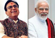 Taarak Mehta Ka Ooltah Chashmah's Dilip Joshi Is Impressed By Narendra Modi