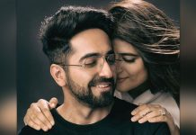 """Tahira Kashyap On Ayushmann Khurrana's On-Screen Kisses: """"My Reactions Were Immature But I Don't Regret That At All"""""""