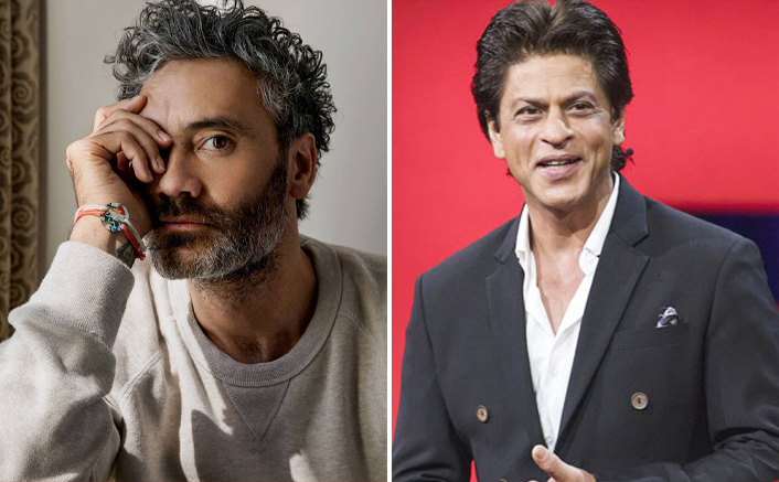 Taika Waititi's Recent Reply To Us Will Remind You Of Shah Rukh Khan & His Brand Of Rumour