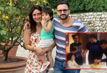 Taimur Ali Khan Singing 'Happy Birthday' With Full Josh Is Every Kid, Saif Ali Khan & Kareena Kapoor Khan's Reaction Is Priceless!