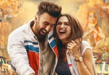 Tamasha turns 5: Deepika posts pic with Ranbir from film