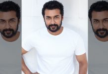 Tamil superstar Suriya on Bollywood films that inspire him
