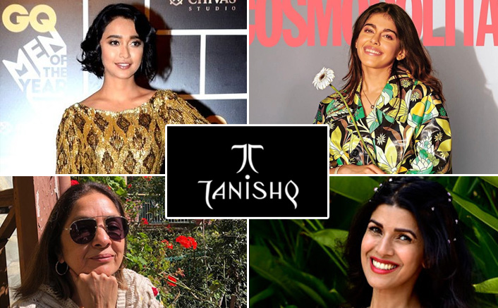 Tanishq Withdraws Second Ad In A Month Due To This Reason!
