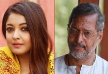 Tanushree Dutta Is Infuriated As Nana Patekar Resume Work After #MeToo Allegations