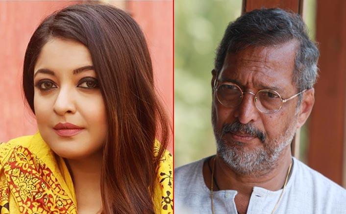 Tanushree Dutta Is Infuriated As Nana Patekar Resume Work After #MeToo Allegations