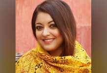Tanushree Dutta Reveals What Kept Her Away From Acting, Plans To Make A Comeback Soon!