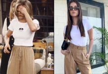 Tara Sutaria's Stylist Reveals She Looks Up To Jennifer Aniston's Rachel Green Character In Friends