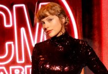 Taylor Swift Makes A Shocking Revelation