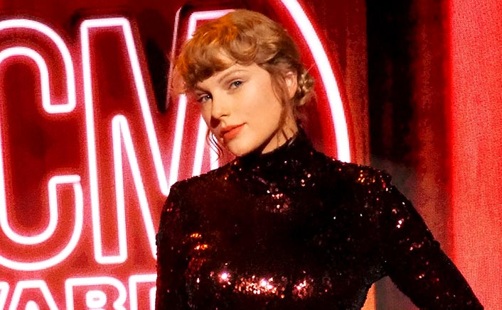 Taylor Swift Explains How Everything Changed Since The Release Of 2012 Album Red(Pic credit: Getty Images)