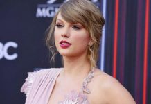 Taylor Swift To Surprise Fans With Release Of 'Folklore' Concert Film On Disney Plus