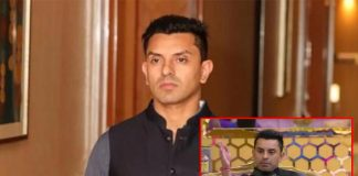 Tehseen Poonawalla Subtly Responds To A Sarcastic Tweet Related To Bigg Boss 13!