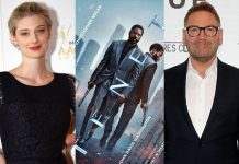 """Tenet: Elizabeth Debicki On Working With Kenneth Branagh, Says, """"It Was An Honour To Act As His Wife"""""""