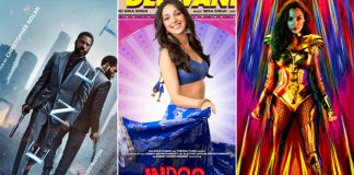 Tenet, Indoo Ki Jawaani Or Wonder Woman 1984? Vote For Your Most Awaited Dec 2020 Theatrical Release