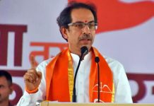 Thackeray assures world-class facilities for entertainment biz