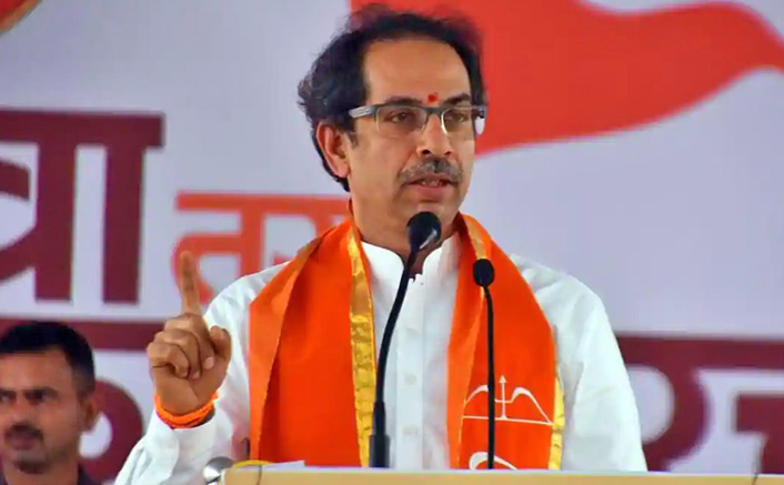 Uddhav Thackeray Promises 'World-Class' Facilities For Entertainment Biz In Maharashtra