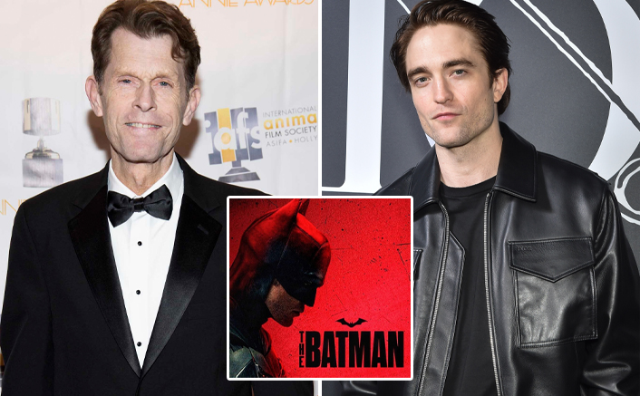 The Batman: Kevin Conroy Reacts To Robert Pattinson Stealing His 'I Am Vengeance' Line