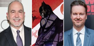 The Batman Spin-Off Showrunner Terence Winter Walks Out Due To Creative Differences With Matt Reeves?