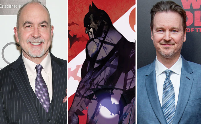 The Batman Spin-Off Showrunner Terence Winter Quits The Show Due To Matt Reeves?