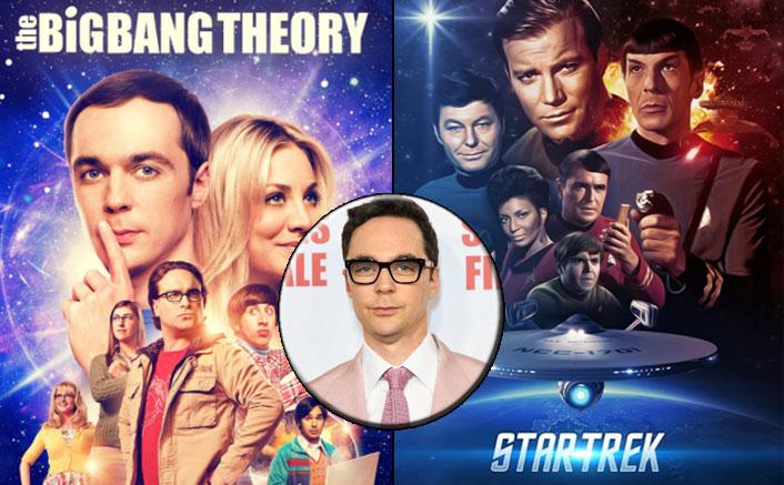 The Big Bang Theory: Sheldon Cooper Was A Huge Fan Of Star Trek But Jim Parsons Hasn't Seen Even A Single Episode