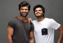 The brother duo - Anand and Vijay Deverokonda pay a tribute to Middle Class Melodies in a special way!