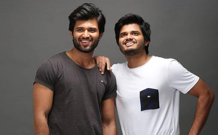 Anand & Vijay Deverokonda Pay Tribute To Middle Class Melodies