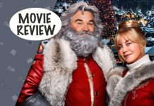 The Christmas Chronicles 2 Movie Review: