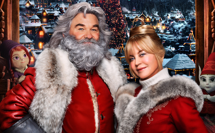 The Christmas Chronicles 2 Movie Review: Chris Columbus' Film Stars Kurt Russel, Goldie Hawn
