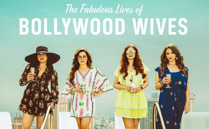 The Fabulous Lives of Bollywood Wives