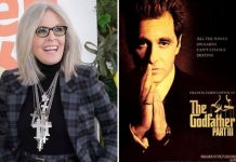"""Diane Keaton On The Godfather Part 3 Recut Version: """"It Was A Dream Come True"""""""