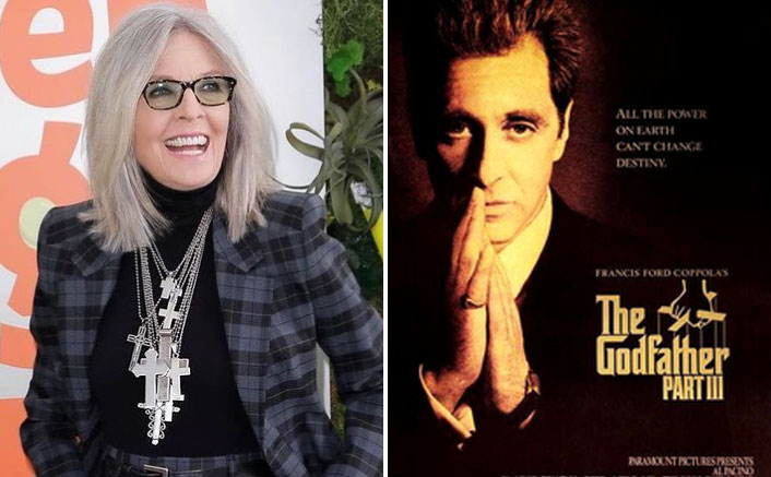 The Godfather Part 3 Recut Version: Diane Keaton Praises The Film