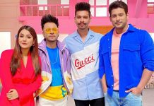 The Kapil Sharma Show Is All Set To Host Sidharth Shukla & Shehnaaz Gill?